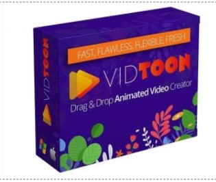 Vid Toon Review Animation making softwareVidToon Job Finder Software - Tech Teacher Debashree